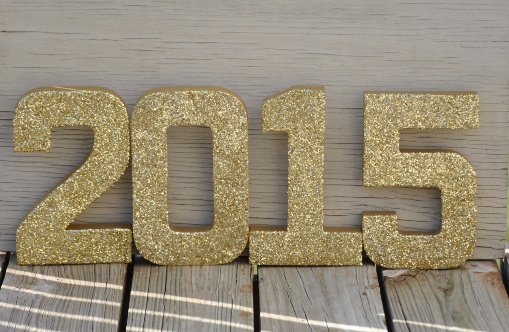 Top 10 Ways to Keep Your New Year's Resolutions